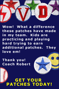 Motivational Patches